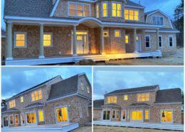 Martha's Vineyard new home Dreamline Modular
